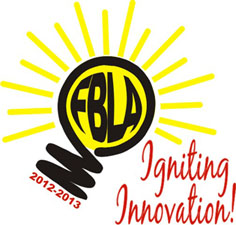 fbla logo coloring pages - photo#24